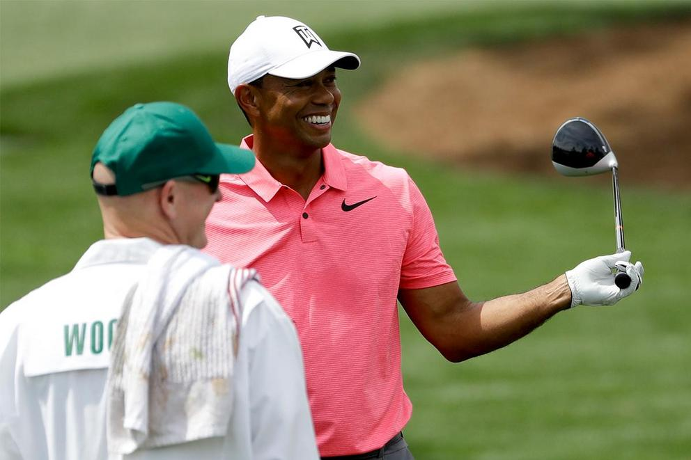 Will Tiger Woods win the Masters?