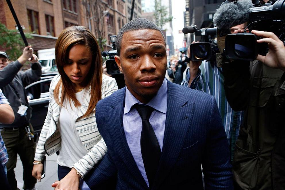 Should Ray Rice get a second chance in the NFL?
