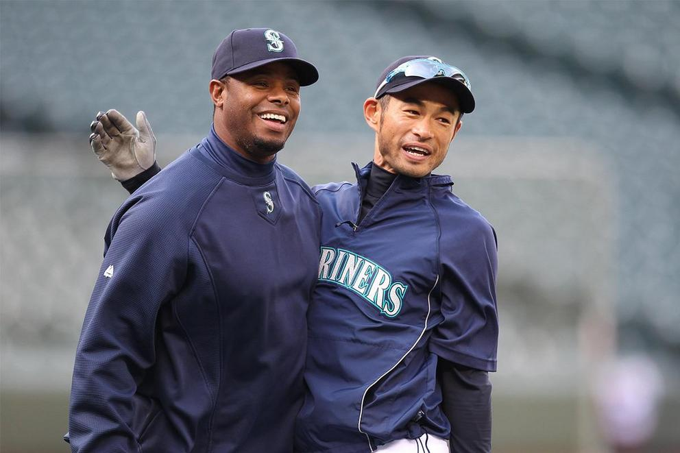 Greatest Mariner ever: Ichiro Suzuki or Ken Griffey Jr.?