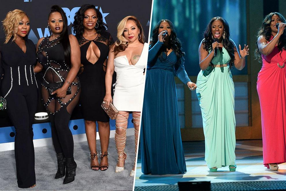 Which '90s girl group do you love more: Xscape or SWV?