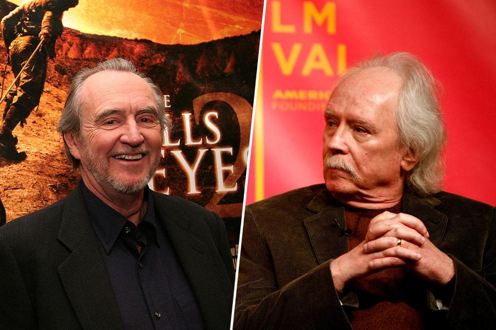 Who is the Master of Horror: Wes Craven or John Carpenter?