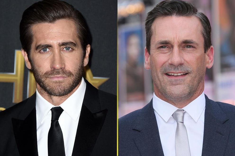 Who should be the next Batman: Jake Gyllenhaal or Jon Hamm?