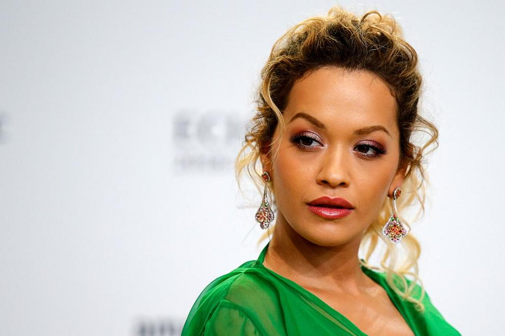 Does Rita Ora's 'Girls' exploit lesbianism and bisexuality?