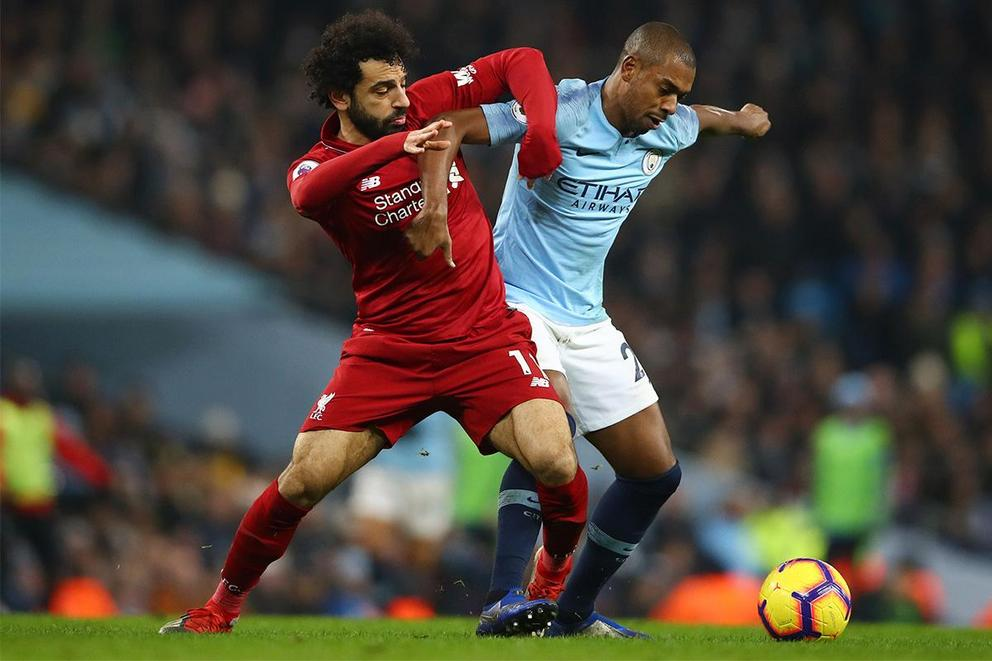 Who will win the English Premier League: Liverpool or Manchester City?