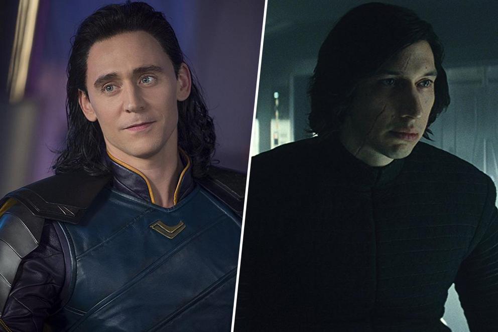 Favorite Disney villain: Loki or Kylo Ren?