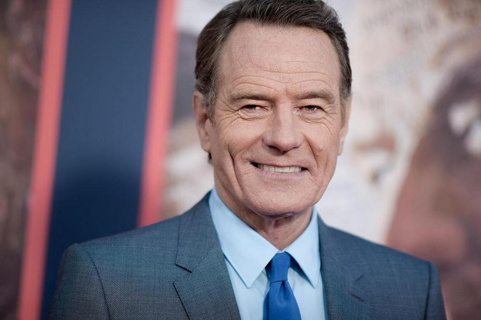 Can Bryan Cranston save the 'Power Rangers' movie?