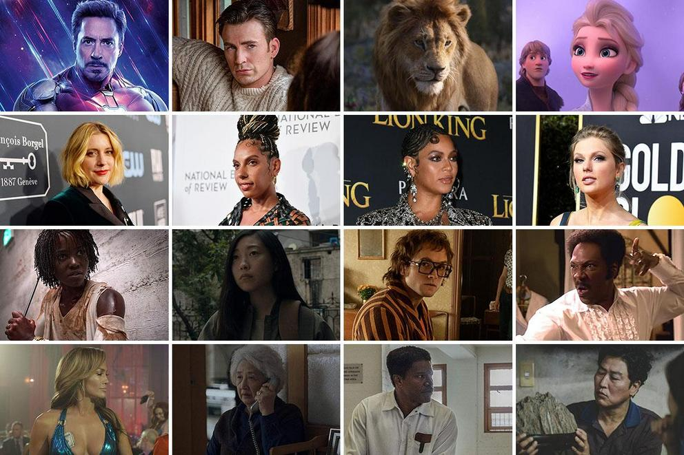What are the biggest 2020 Oscar snubs?