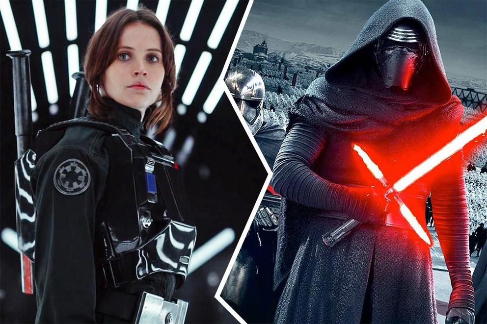 Is 'Rogue One' better than 'The Force Awakens'?