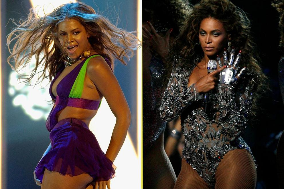 Beyoncé's most iconic anthem: 'Crazy in Love' or 'Single Ladies (Put a Ring on It)'?