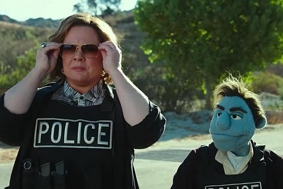 Is 'The Happytime Murders' the worst movie of the year?