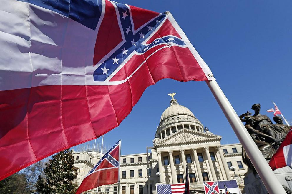 Is it time to get rid of Confederate Memorial Day?