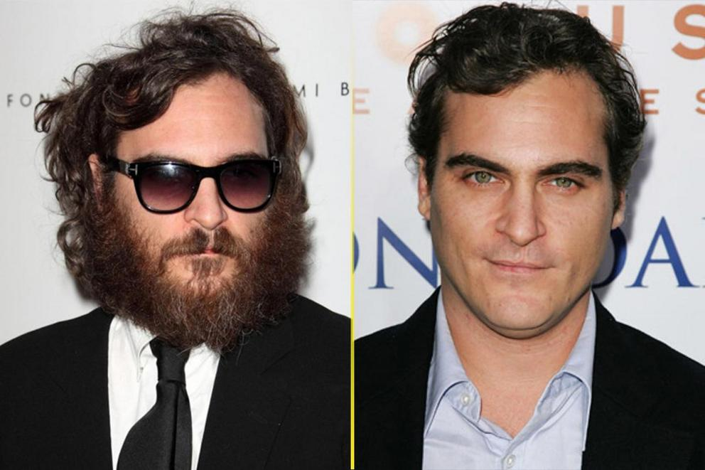 Do men look better with beards or clean-shaven?