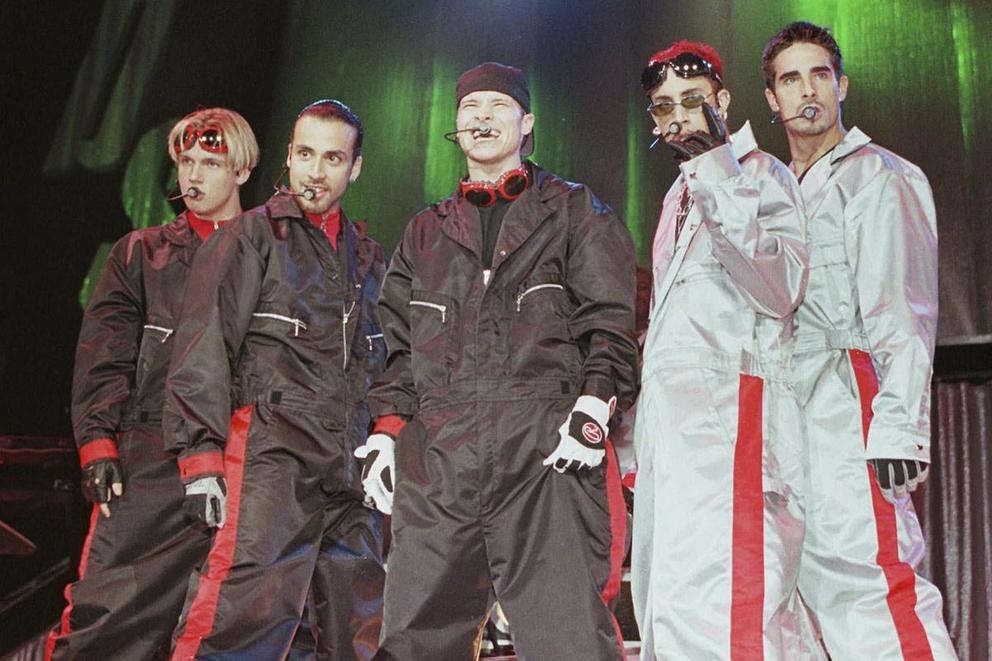 Most iconic Backstreet Boys album: 'Backstreet Boys' or 'Millennium'?