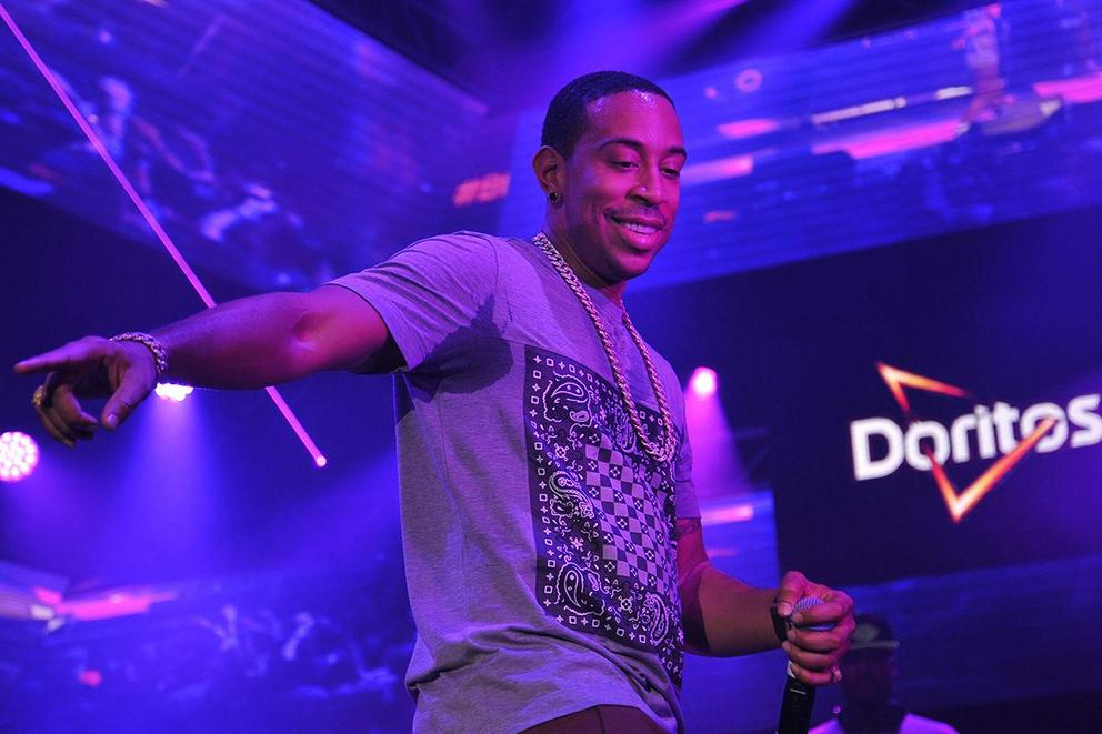 Best Ludacris hit: 'Stand Up' or 'Money Maker'?