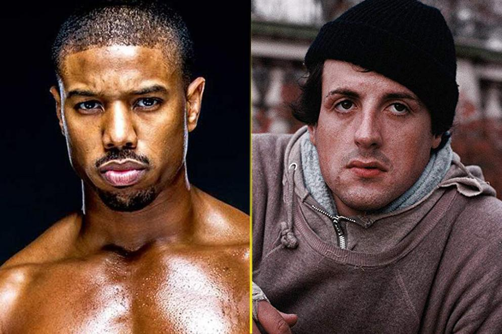 Do the 'Creed' movies top the original 'Rocky' films?