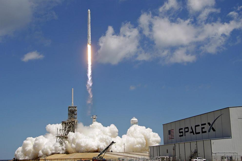 Does the U.S. need a 'Space Force'?