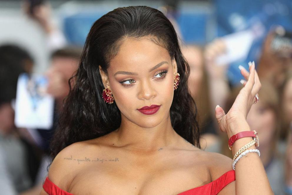 Rihanna's doing it, but is it ever okay to sue your parents?