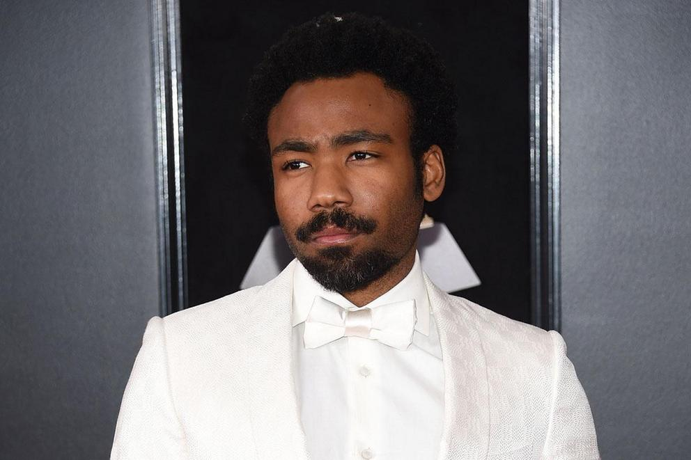 Is Childish Gambino's 'This is America' music video triggering?