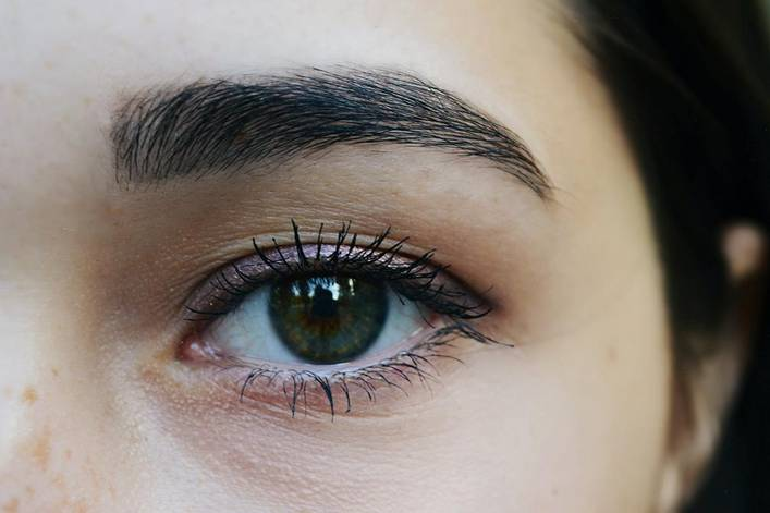 Are you plucking your brows during quarantine or growing them out?
