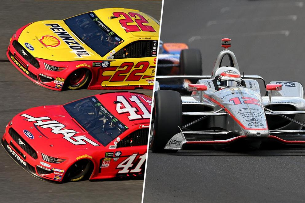 Best American race: Daytona 500 or Indy 500?