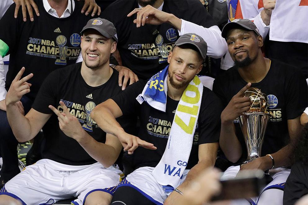Are 'super teams' good for the NBA?