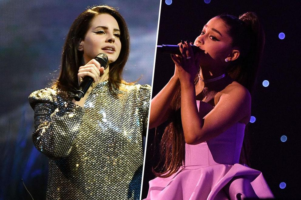 Which 2020 Grammys snub hurt you the most: Lana Del Rey or Ariana Grande?