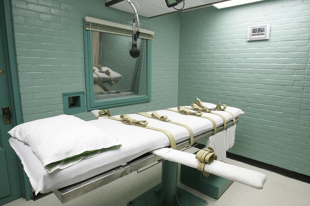 Should we get rid of the death penalty?
