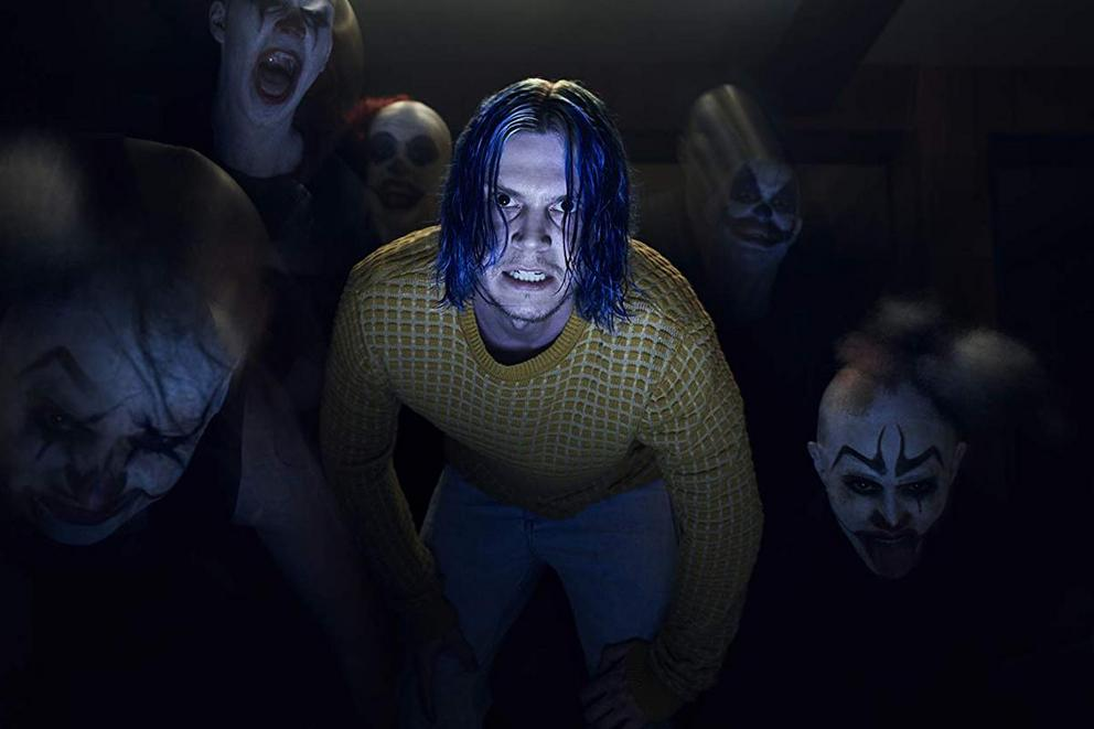 Will 'American Horror Story' survive without Evan Peters?