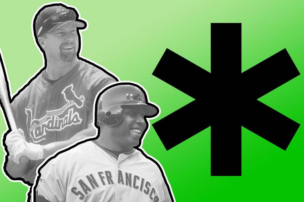 Who was your favorite power hitter of MLB's Steroid Era?