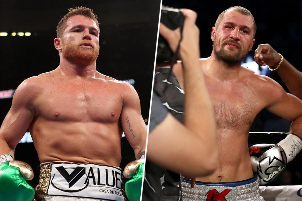 Who wins: Canelo Alvarez vs Sergey Kovalev?