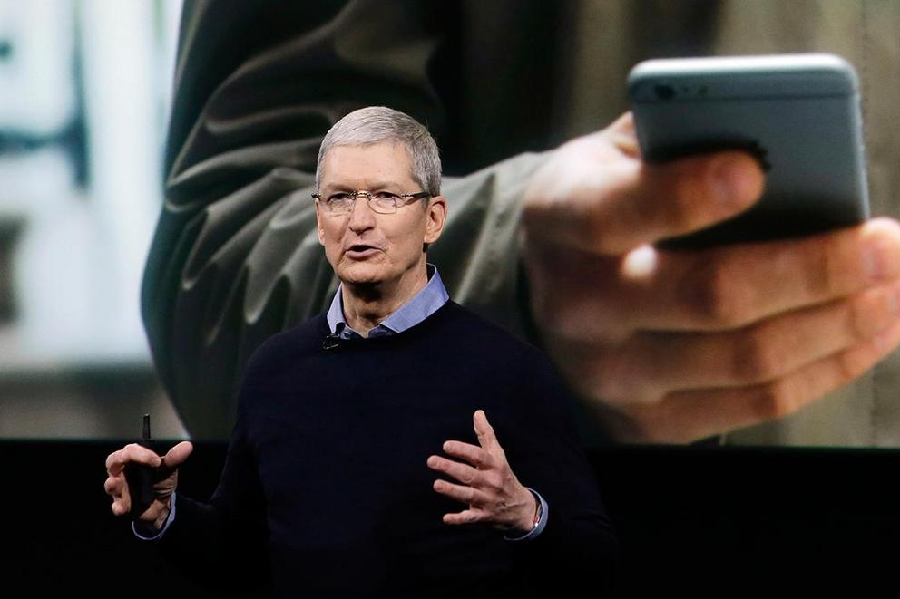 iPhone sales are dropping. Will they pick back up?