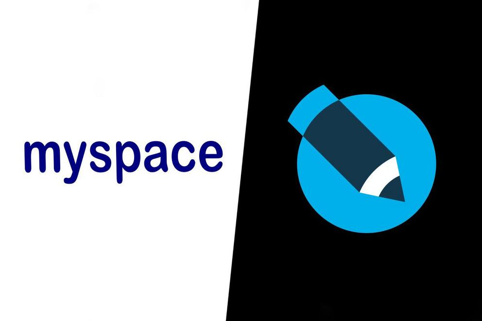 Favorite OG social platform: Myspace or LiveJournal?