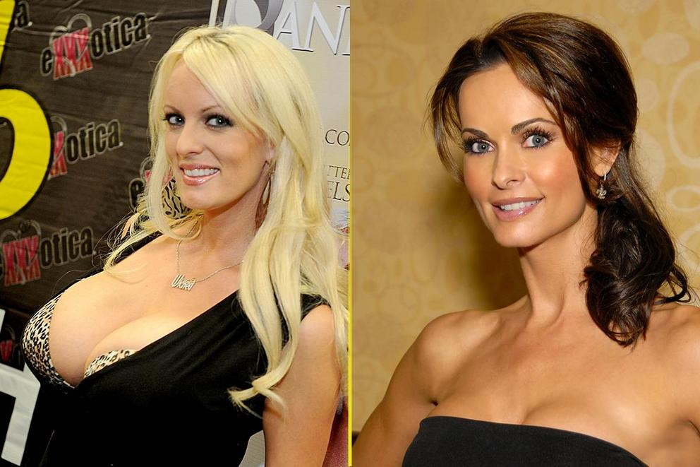 Do Trump's alleged affairs with Stormy Daniels and Karen McDougal even matter?