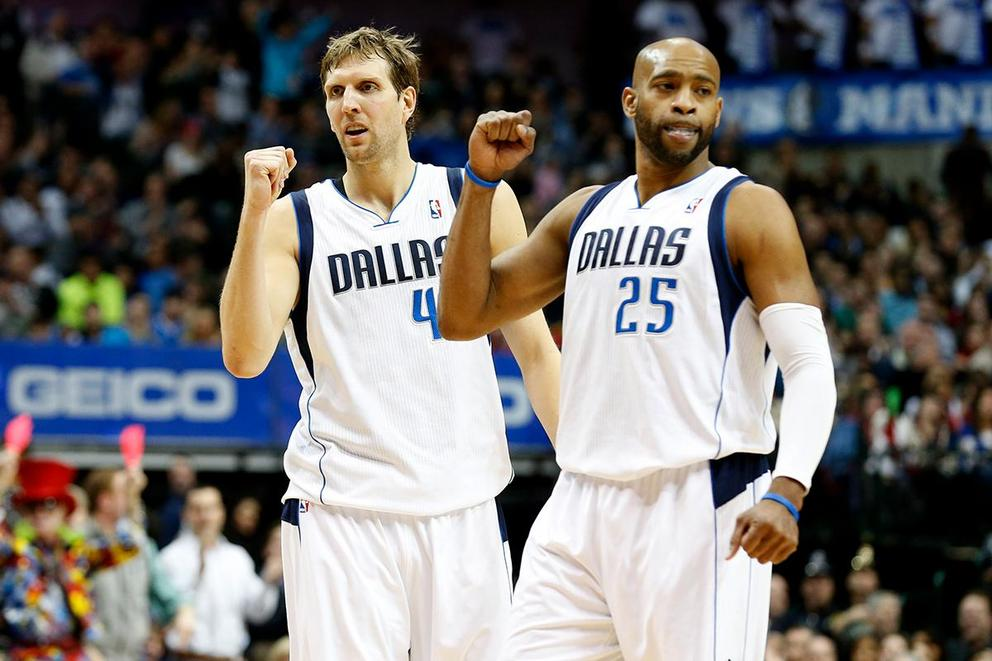 Who retires first: Vince Carter or Dirk Nowitzki?