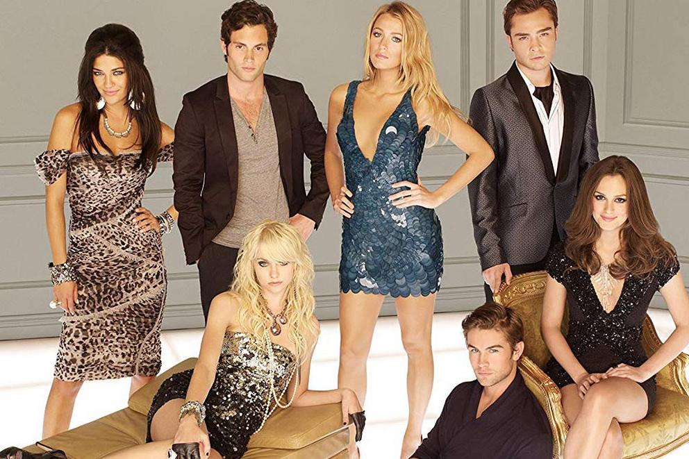Do we really need a 'Gossip Girl' reboot?