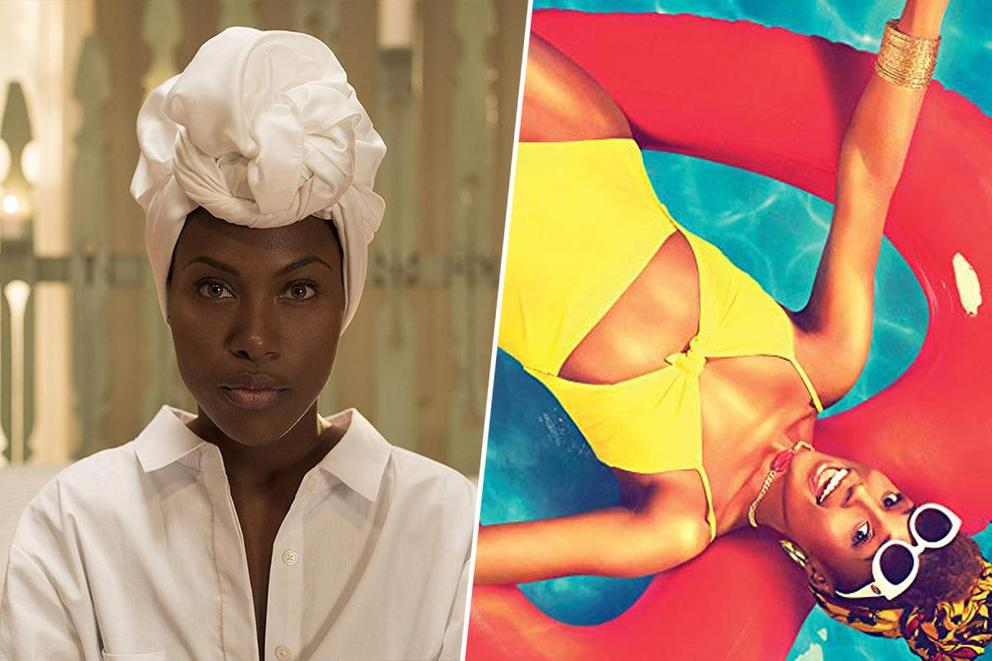Favorite conscious series: 'She's Gotta Have It' or 'Insecure'?