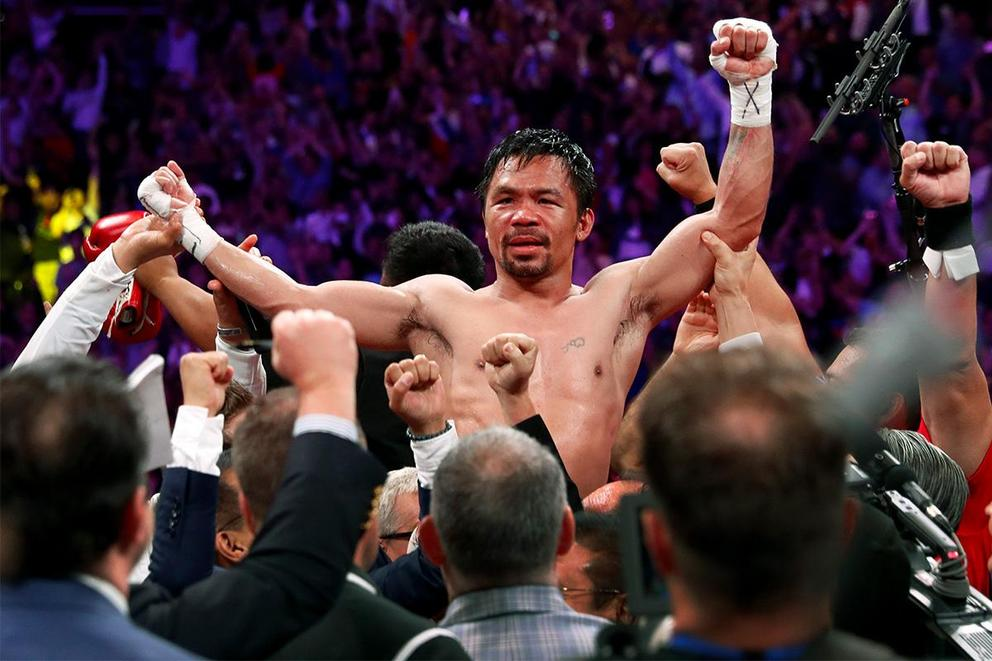Should Manny Pacquiao retire on top?
