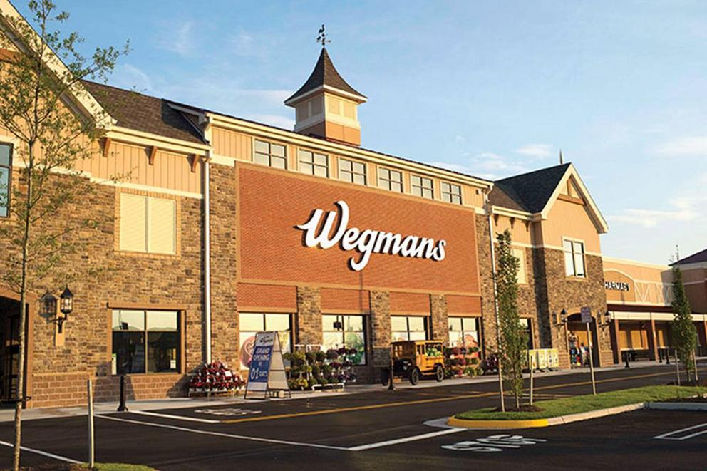 Is Wegmans the greatest grocery store on earth?