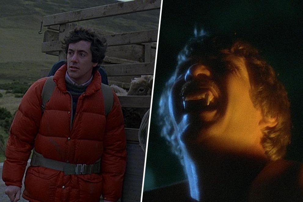 Favorite 80's werewolf movie: 'An American Werewolf in London' or 'The Howling'?
