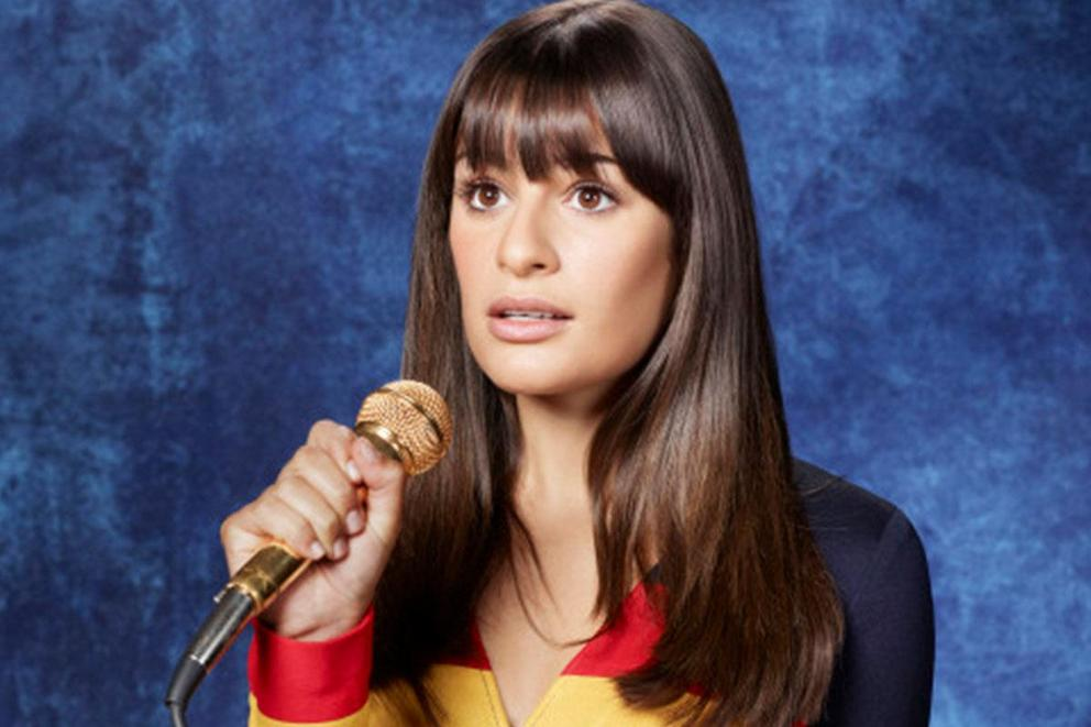 Lea Michele's best 'Glee' rendition: 'Make You Feel My Love' or 'Don't Rain on My Parade'?