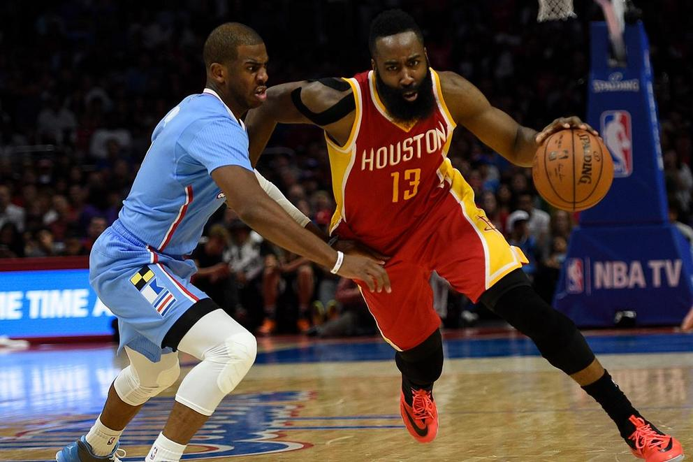 Is Chris Paul a good fit for the Houston Rockets?