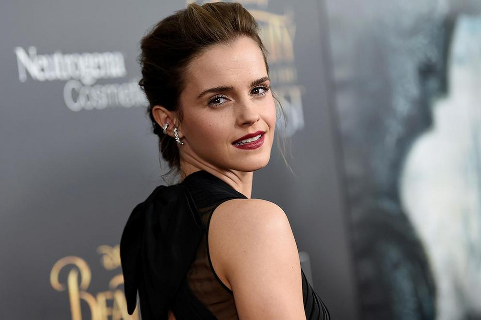 Emma Watson's best role: Belle or Hermione?