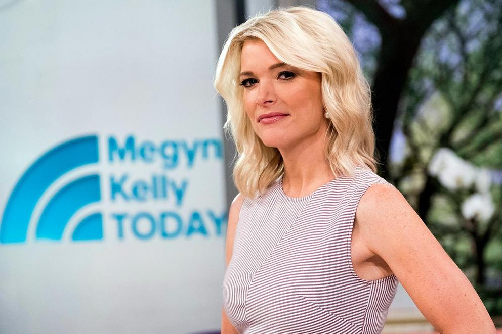 Should NBC cancel Megyn Kelly?