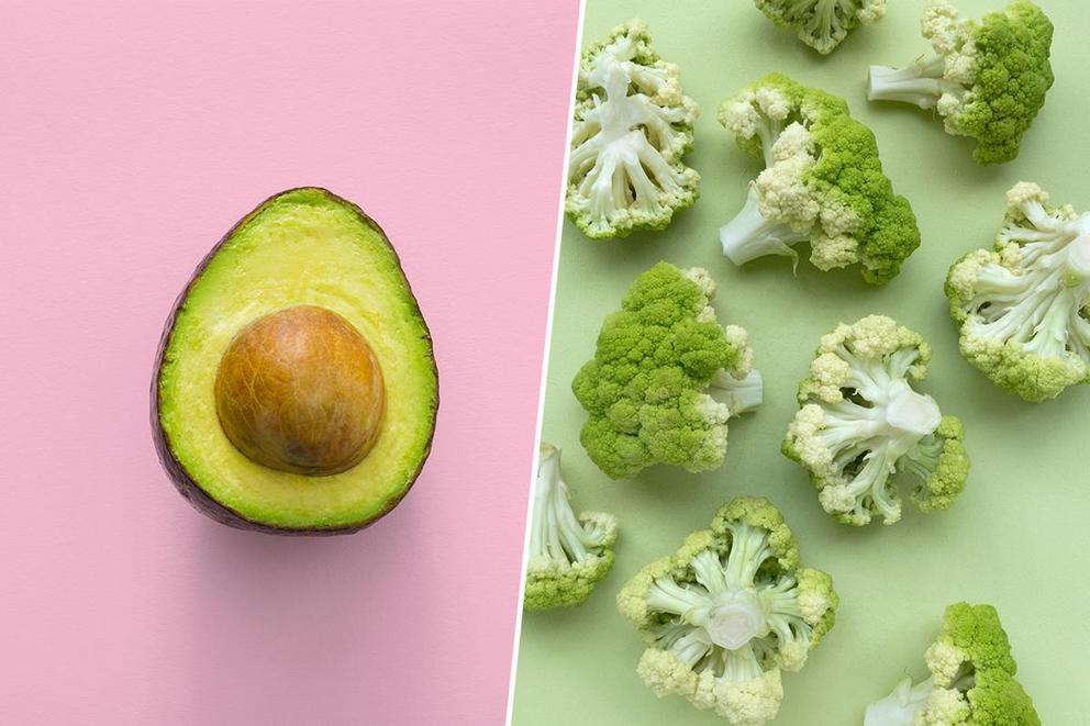 Best diet for 2019: Keto or vegetarian?