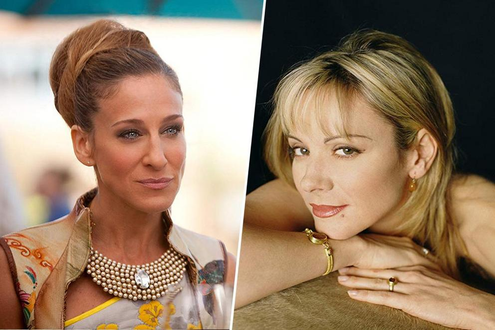 Best 'Sex and the City' character: Carrie Bradshaw or Samantha Jones?