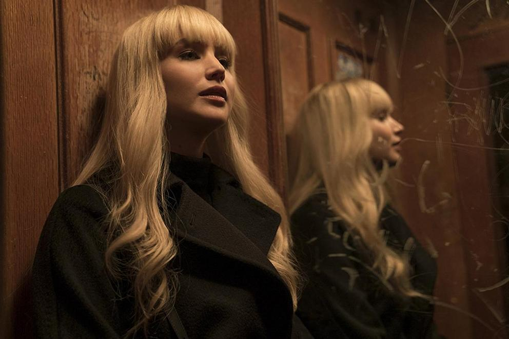 Is 'Red Sparrow' worth seeing?