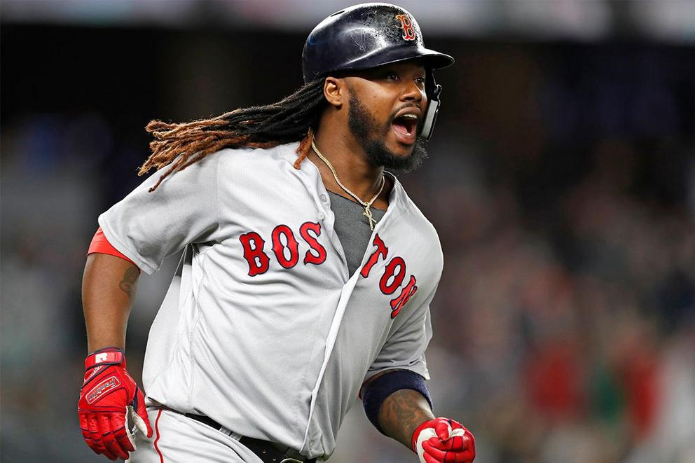Will the Red Sox regret dumping Hanley Ramirez?