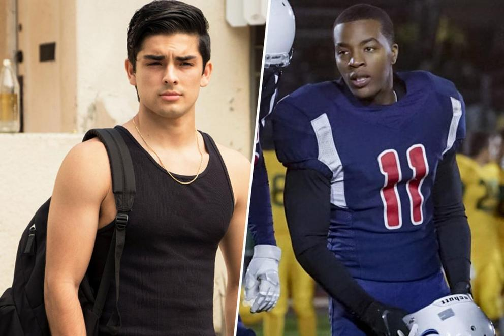 Favorite South LA teen series: 'On My Block' or 'All American'?