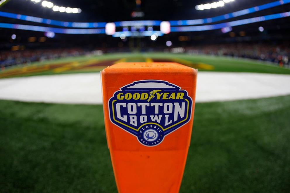 Who will win the Cotton Bowl: Clemson or Notre Dame?