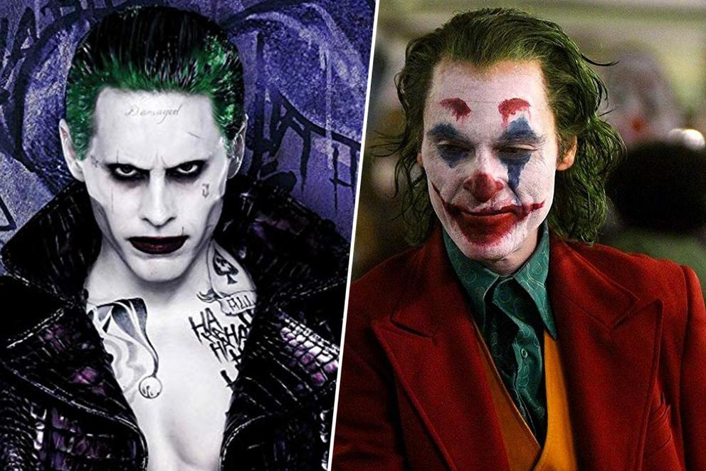 Does Joaquin Phoenix's Joker top Jared Leto's iteration?